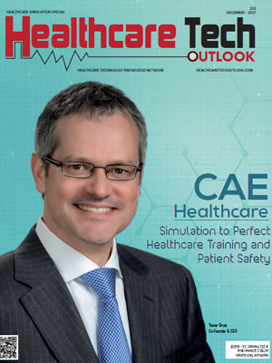 CAE: Healthcare Simulation to Perfect Healthcare Training and Patient Safety