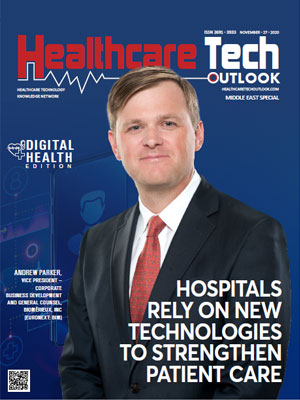 Hospitals Rely on New Technologies to Strengthen Patient Care