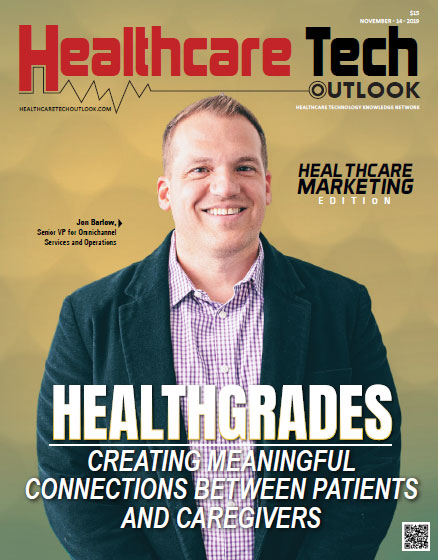 aHealthgrades: Creating Meaningful Connections Between Patients and Caregivers