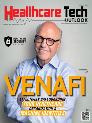 Venafi: Effectively Safeguarding Your Healthcare Organization's Machine Identities