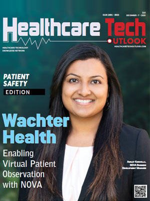 Wachter Health: Enabling Virtual Patient Observation with NOVA