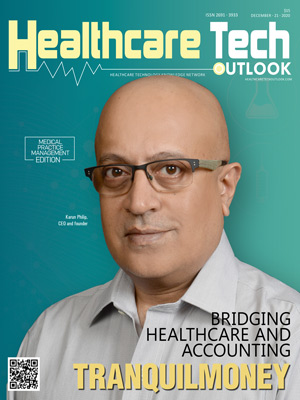 Tranquilmoney: Bridging Healthcare and Accounting