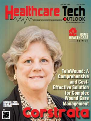 Corstrata : Telewound: A Comprehensive And Cost- Effective Solution For Complex Wound Care Management
