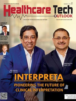 INTERPRETA: Pioneering the Future Of Clinical Interpretation