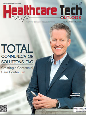 Total Communicator Solutions, Inc: Creating a Contextual Care Continuum