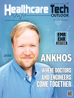 Ankhos: Where Doctors and Engineers Come Together