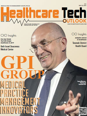GPI GROUP: Medical Practice Management Innovators