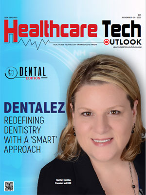 Dentalez: Redefining Dentistry With a 'Smart' Approach