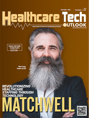 Matchwell: Revolutionizing Healthcare Staffing Through Technology