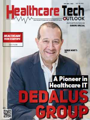 Dedalus Group : A Pioneer in Healthcare IT