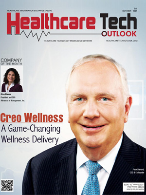 Creo Wellness: A Game-Changing Wellness Delivery