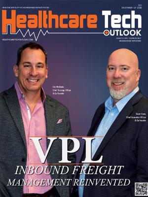 VPL: Inbound Freight Management Reinvented