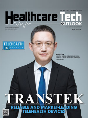 Transtek: Reliable and Market-Leading Telehealth Devices