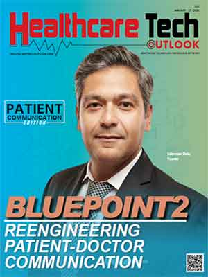 BluePoint2: Reengineering Patient-Doctor Communication