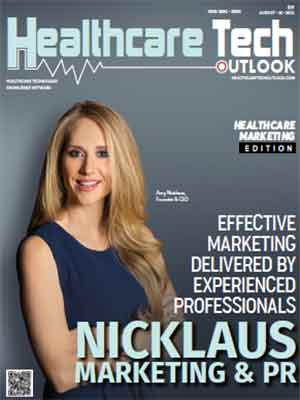 Nicklaus Marketing & Pr :  Effective Marketing Delivered By Experienced Professionals