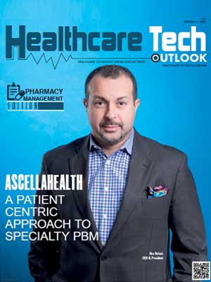 Ascellahealth: A Patient Centric Approach to Specialty Pbm