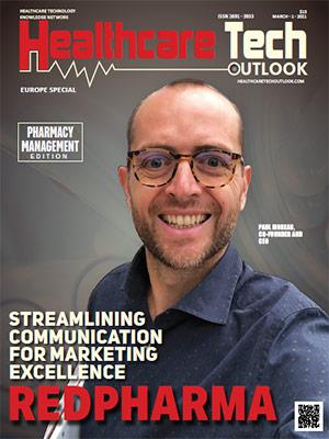 Redpharma: Streamlining Communication for Marketing Excellence