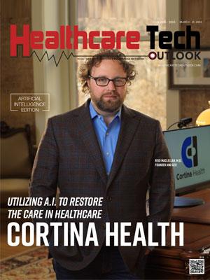 Cortina Health: Utilizing A.I. to Restore the Care in Healthcare
