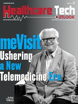 meVisit Ushering a New Telemedicine Era