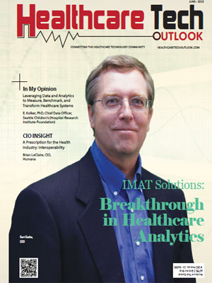 IMAT Solutions: Breakthrough in Healthcare Analytics