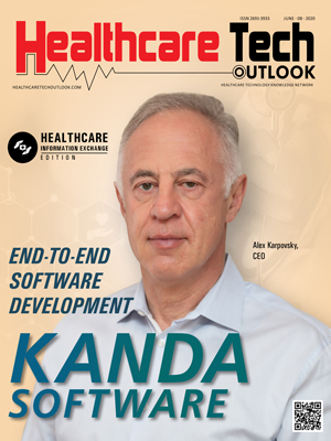Kanda Software: End-to-End Software Development