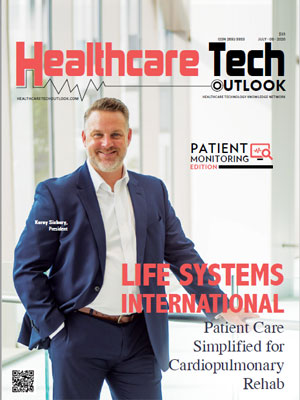 Life Systems International:  Patient Care Simplified for Cardiopulmonary Rehab