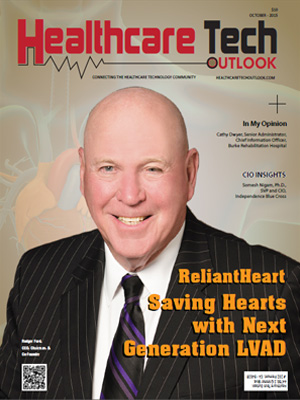 ReliantHeart Saving Hearts with Next Generation LVAD