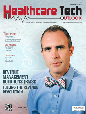 Revenue Management Solutions (RMS): Fueling The Revenue Revolution