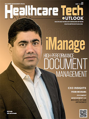 iManage: High-Performance Document Management
