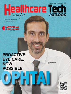 OphtAI: Proactive Eye Care, Now Possible