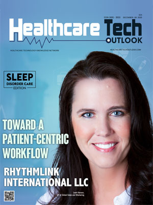Rhythmlink International LLC: Toward a Patient-Centric Workflow