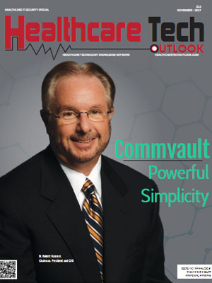 Commvault: Powerful Simplicity