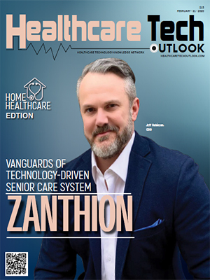 ZANTHION: Vanguards of Technology-driven Senior Care System