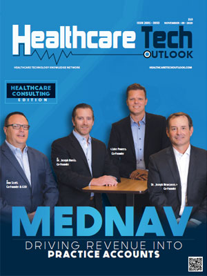 Mednav: Driving Revenue into Practice Accounts