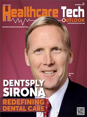 Dentsply Sirona: Redefining Dental Care