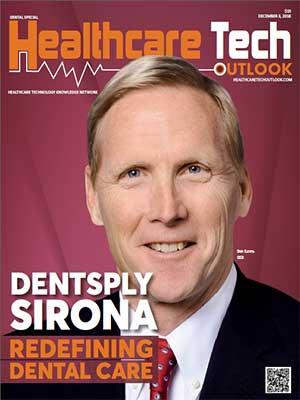 Dentsply Sirona: Redefining Dental Care