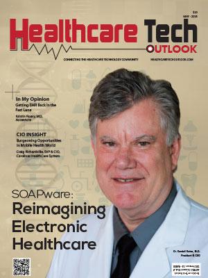 SOAPware: Reimagining Electronic Healthcare