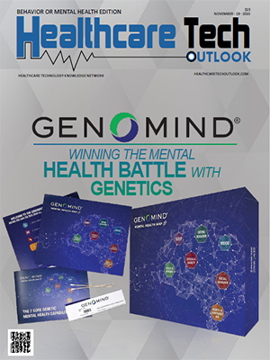 Genomind: Winning the Mental Health Battle With Genetics