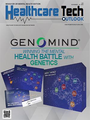 Genomind: Winning the Mental Health Battle With Genetics
