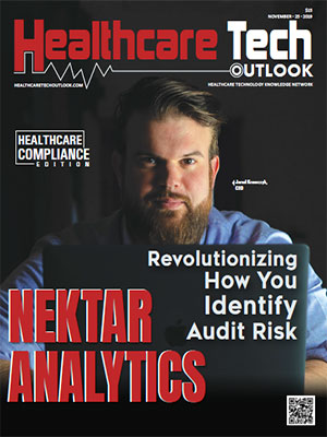 Nektar Analytics: Revolutionizing How You Identify Audit Risk