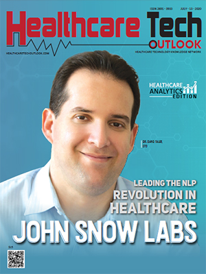 John Snow Labs: Leading the NLP Revolution in the Healthcare