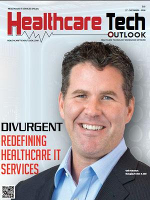 Divurgent: Redefining Healthcare IT Services