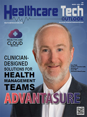 Advantasure: Clinician-designed Solutions for Health Management Teams