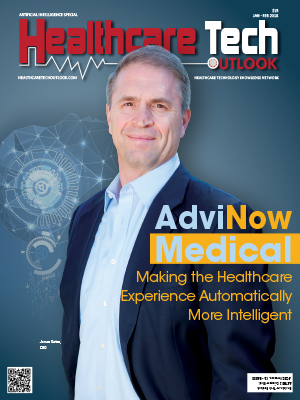 AdviNow Medical: Making the Healthcare Experience Automatically More Intelligent