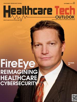 FireEye: Reimagining Healthcare Cybersecurity