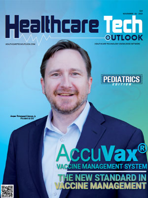 Accuvax® Vaccine Management System: The New Standard In Vaccine Management