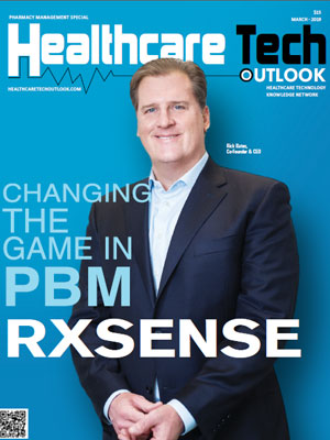 RXSENSE: Changing The Game in PMB