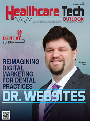 Dr. Websites: Reimagining Digital Marketing For Dental Practices