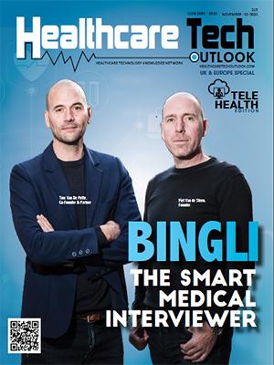 Bingli: The Smart Medical Interviewer
