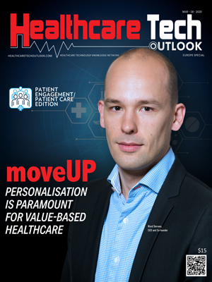moveUP: Personalisation is Paramount for Value-Based Healthcare